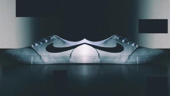 Несмотря на поддержку Каперника, Nike менее прогрессивны, чем кажется