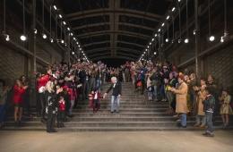 Ralph Lauren Fall/Winter 2018 — обзор юбилейной коллекции