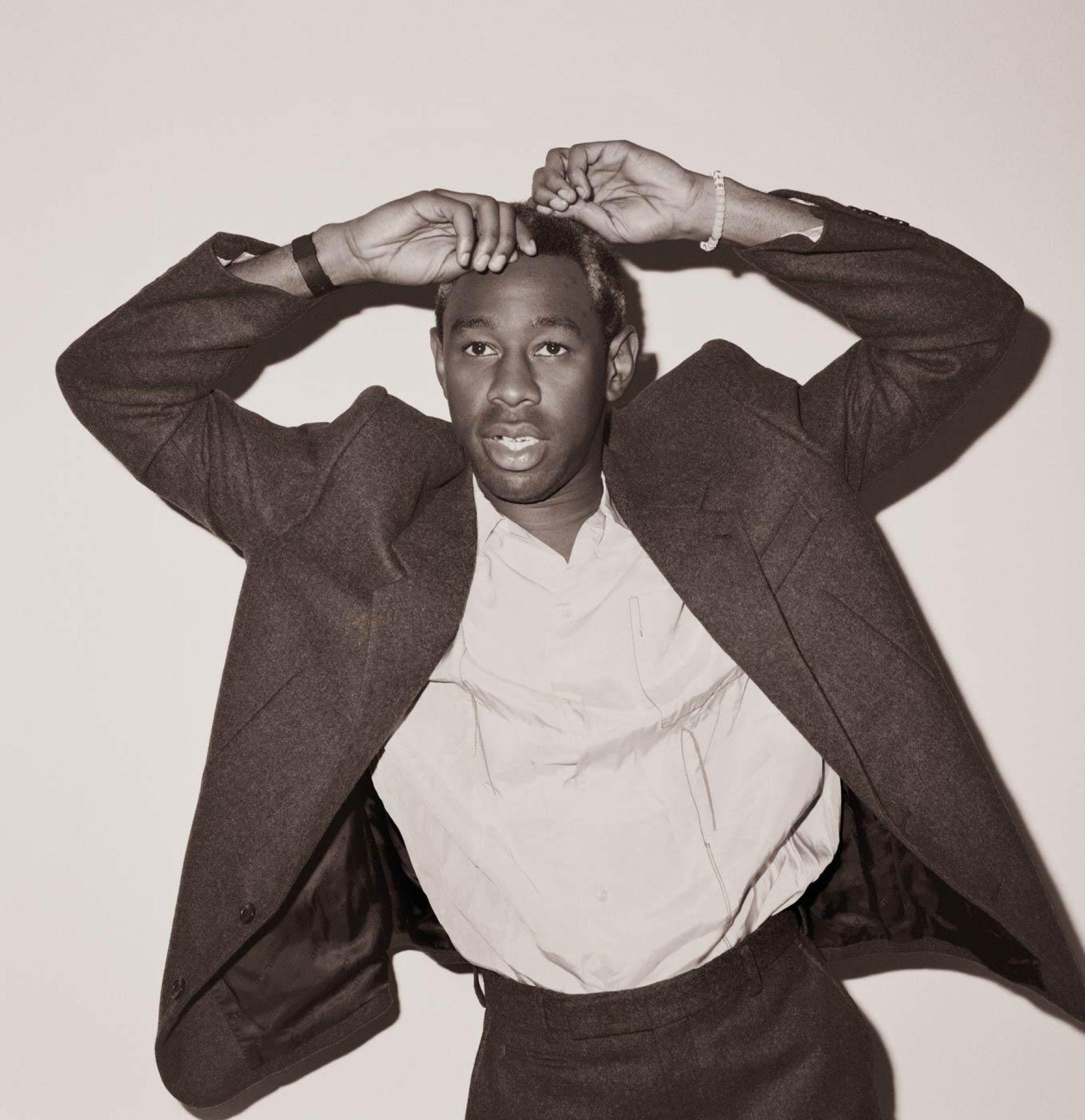 Tyler, the Creator интервью для Fantasticman