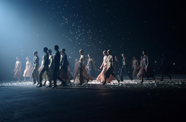 Dior RTW Spring/Summer 2019 - обзор коллекции