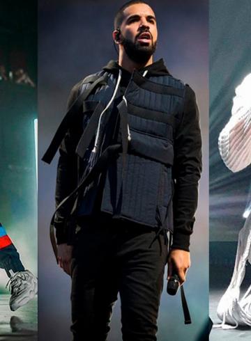 Крейг Грин: почему его так любит хип-хоп