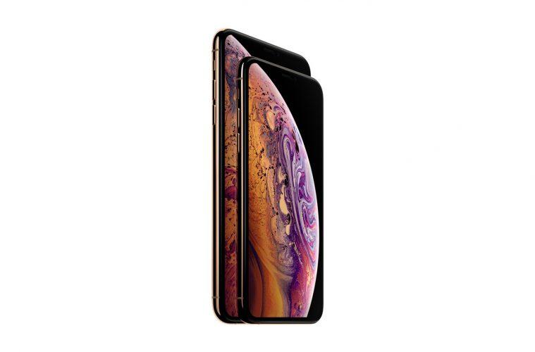 Apple представили iPhone Xs, Xs Max и Xr