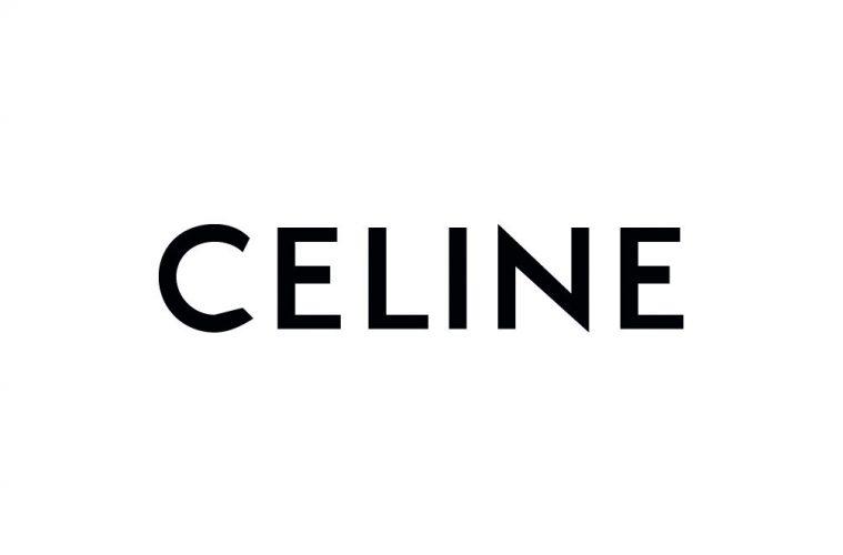 У бренда CELINE новый логотип