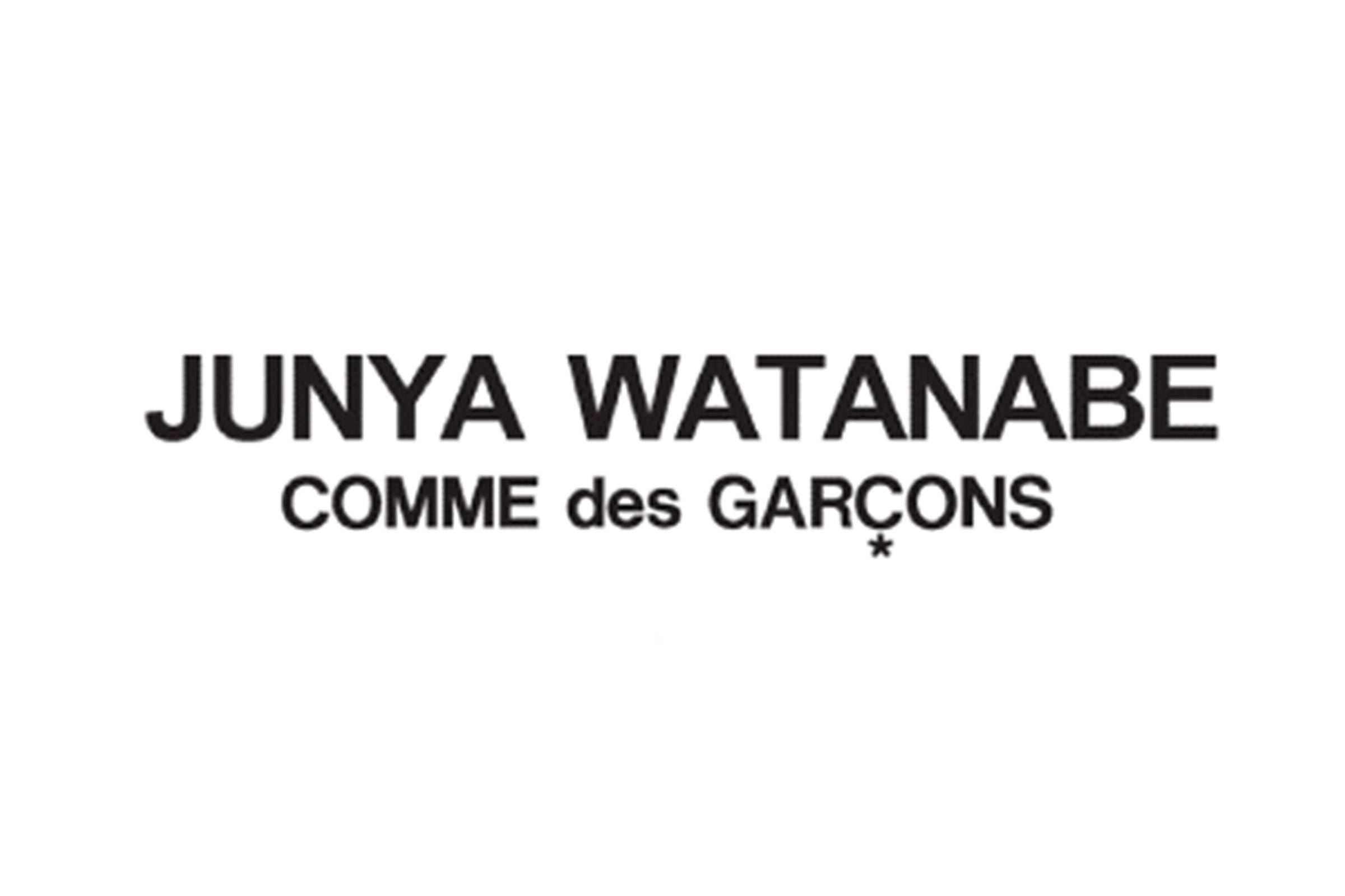 Junya Watanabe Comme des Garçons