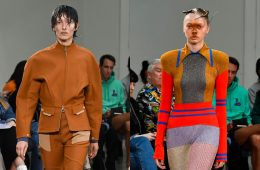 Kiko Kostadinov Ready-to-Wear 2019