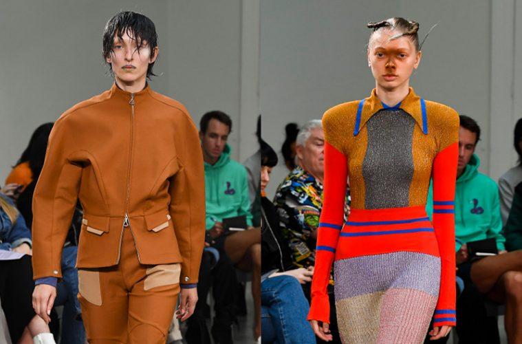 Kiko Kostadinov Ready-to-Wear 2019
