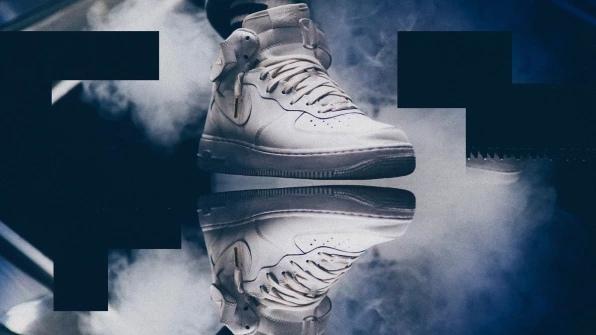 Колин Каперник и Nike
