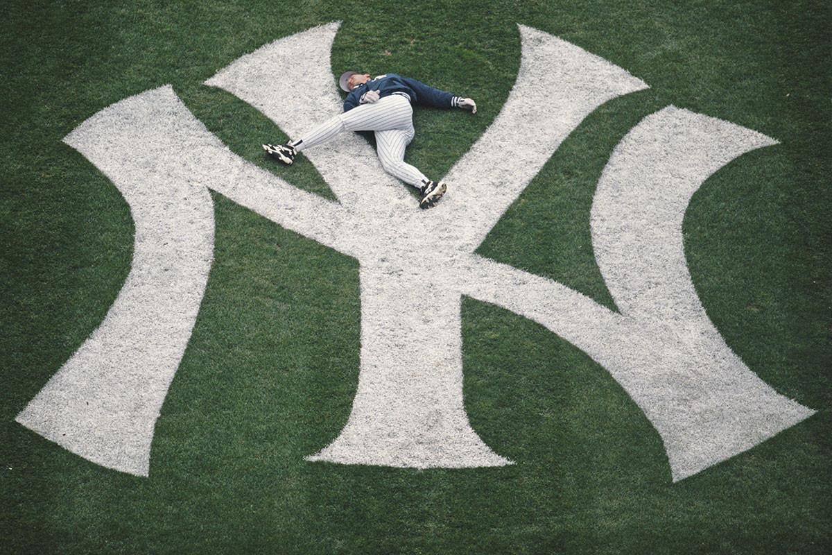 Нью-Йорк Янкиз