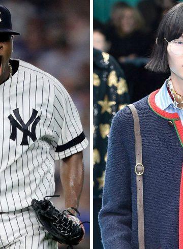 Как логотип «Нью-Йорк Янкиз» стал настоящим модным трендом