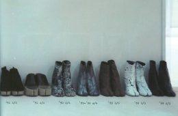 Таби — история самой знаменитой обуви от Maison Margiela