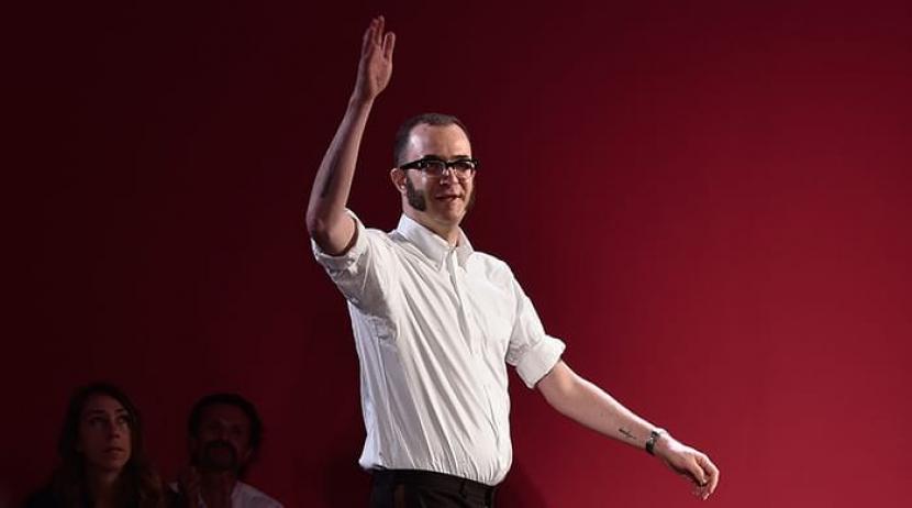 Креативный директор Марко Дзанини Жизнь после модных показов