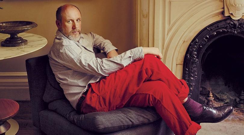 Креативный директор Питер Коппинг Жизнь после модных показов