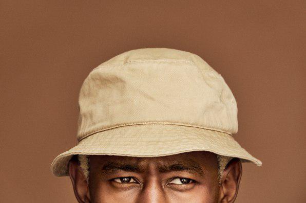 Tyler, the Creator в полном расцвете сил