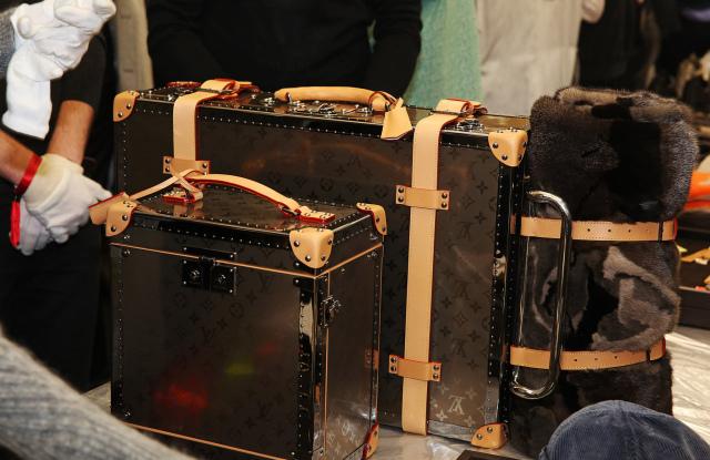 Бренд Louis Vuitton награжден знаком доверия от Positive Luxury