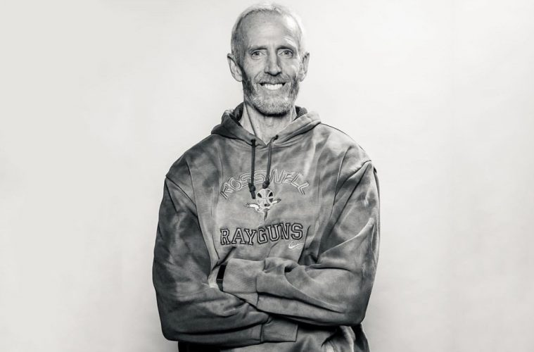 Скончался легендарный сотрудник Nike Сэнди Бодекер