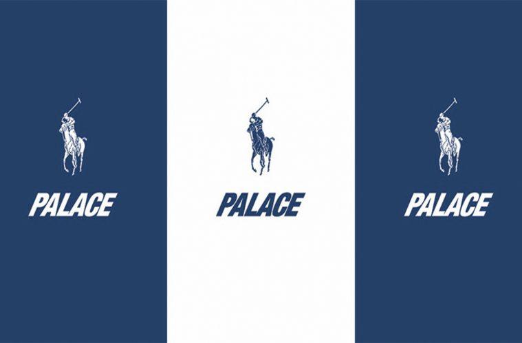 Подробности коллаборации Palace x Polo Ralph Lauren