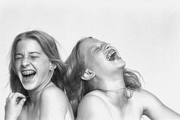 Книга «Sisters» анализирует, как семейный снимок стал одной из самых знаковых кампаний Commes des Garçons