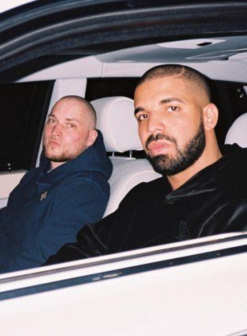 Подъем марки Drake OVO