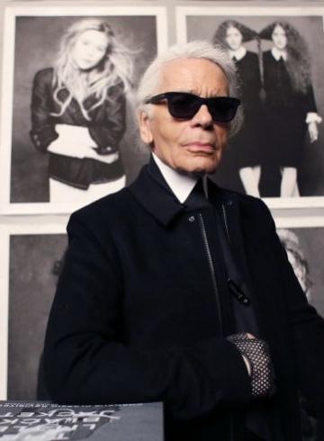 В документальном сериале от Netflix «7 Days Out» покажут закулисье показа Chanel
