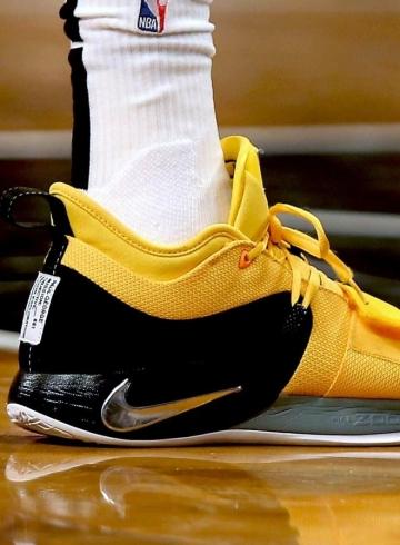 Баскетбольные кроссовки вышли из моды