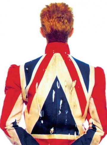 Выставка «David Bowie Is» превратится в мобильное приложение