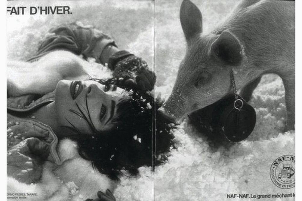 «Fait d'Hiver» Франка Давидовичи, 1985