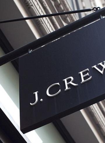 Джим Бретт уходит с поста генерального директора J.Crew
