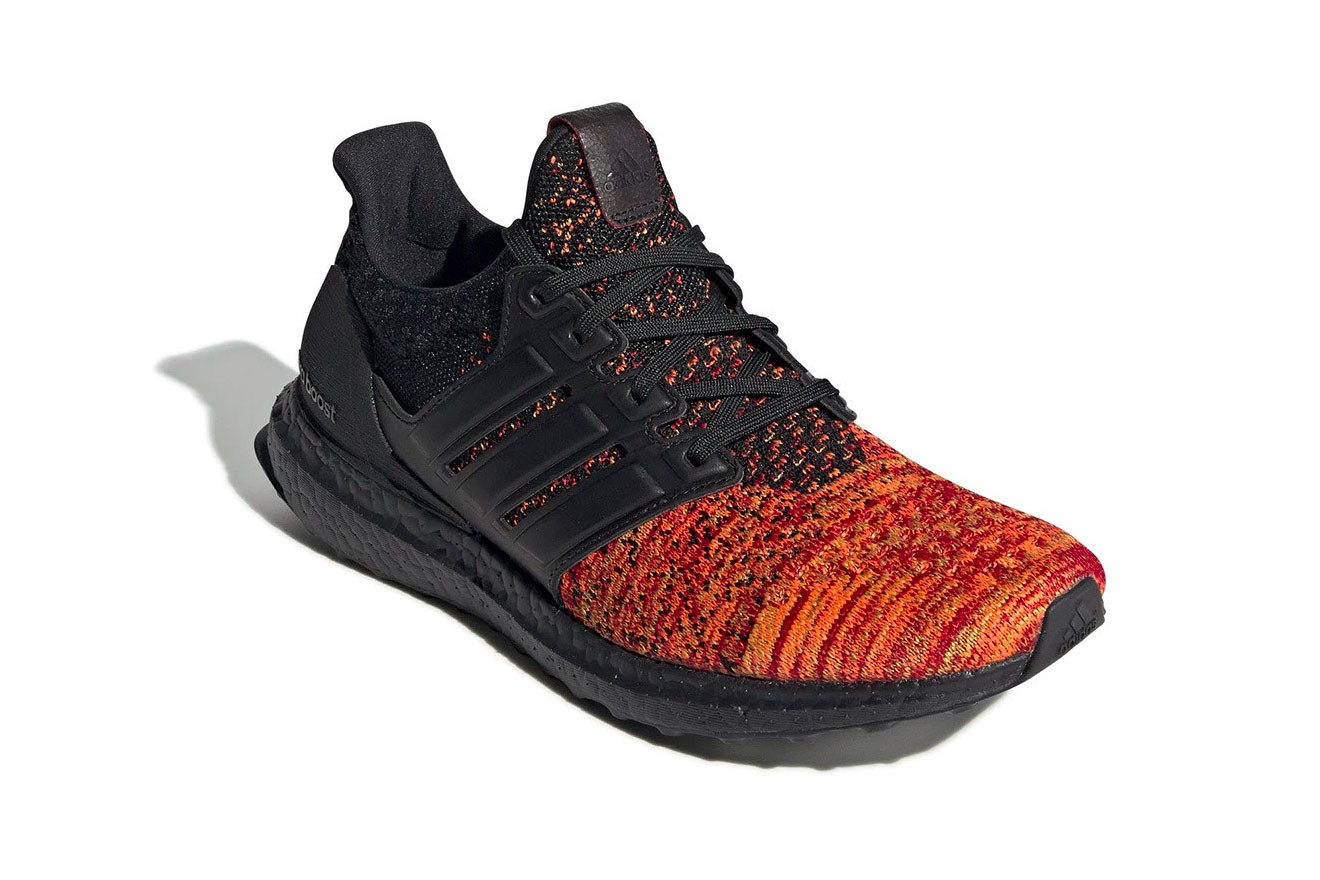 adidas UltraBOOST House Targareyn Dragons