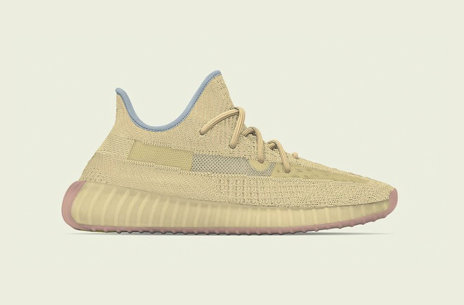 adidas Yeezy Boost 350 V2 «Linen»