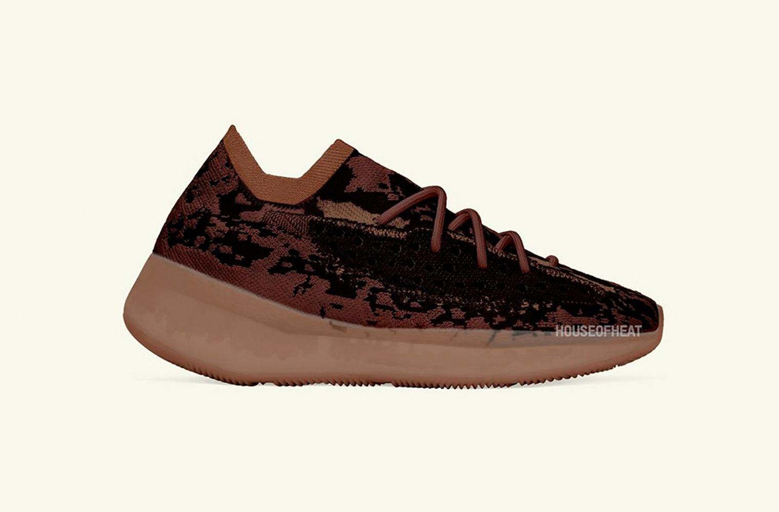 adidas Yeezy Boost 380 «Earthly»