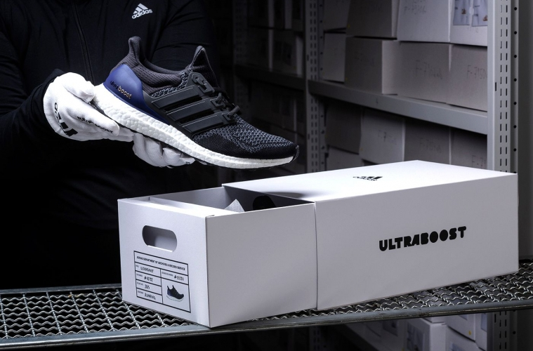 В продажу вернутся первые adidas Ultra BOOST OG