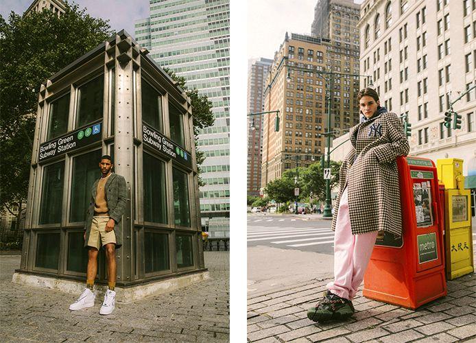 Как элегантный стиль спасет перегруженную моду современности