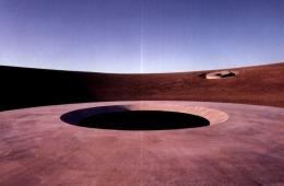 Канье Уэст пожертвовал 10 миллионов долларов на проект Джеймса Таррелла «Кратер Роден»
