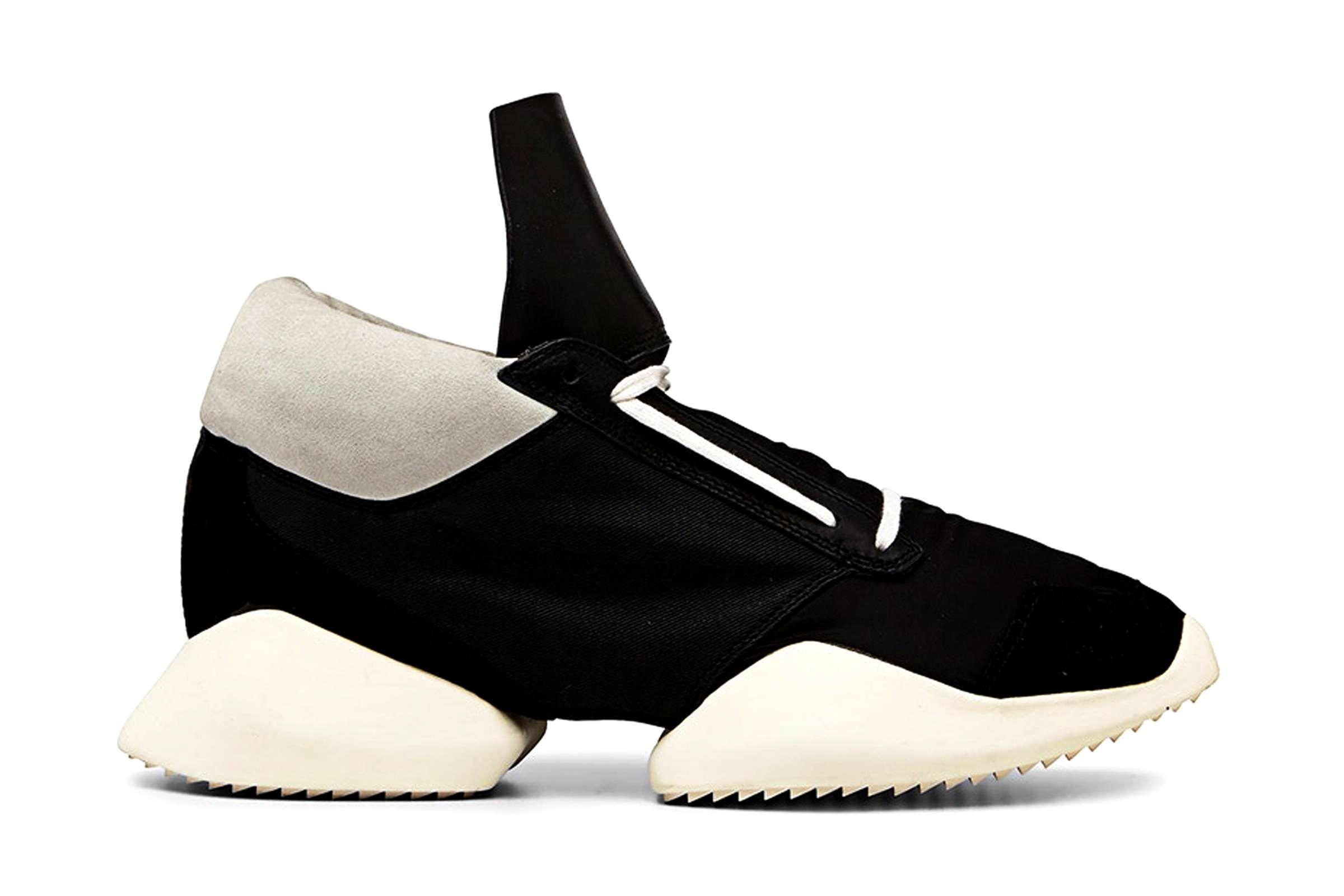 7adebea4dcb3 Конец эпохи  история adidas by Rick Owens   Молодежный Центр