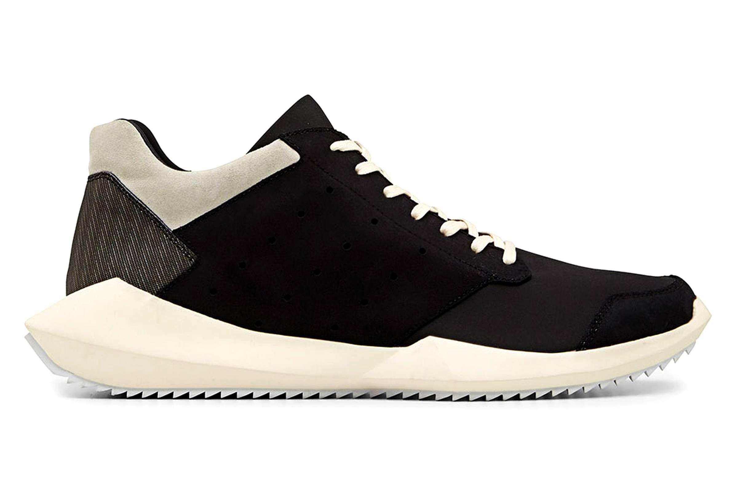 adidas by Rick Owens Tech Runner Fall/Winter 2014