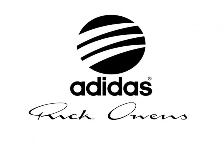 Конец эпохи: история adidas by Rick Owens