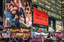 Акции корпорации PVH падают из-за проблем с Calvin Klein