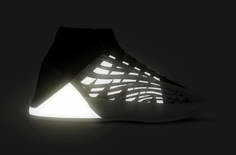 В линейке adidas Канье Уэста появятся YEEZY Basketball