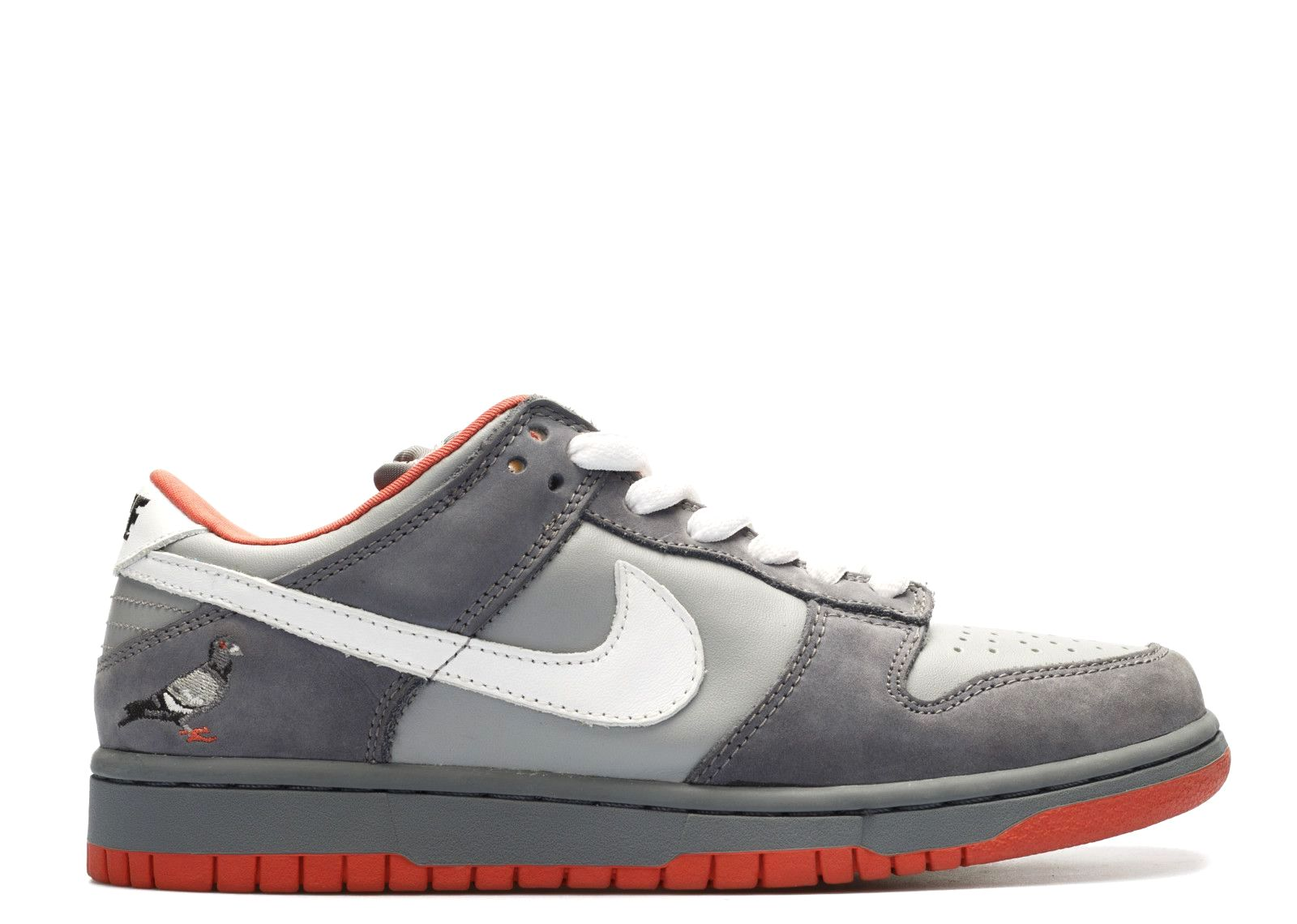 Nike Dunk SB Low Staple «NYC Pigeon»