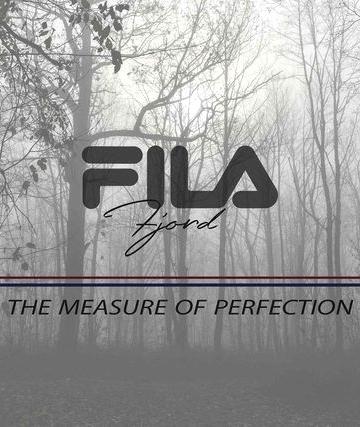 FILA запускает линию Fila Fjord под руководством Астрид Андерсен