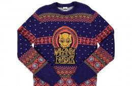 Forever 21 раскритиковали за фото белой модели в свитере «Wakanda Forever»
