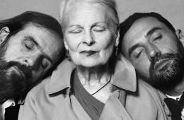 Vivienne Westwood x Burberry выпустили совместную коллекцию