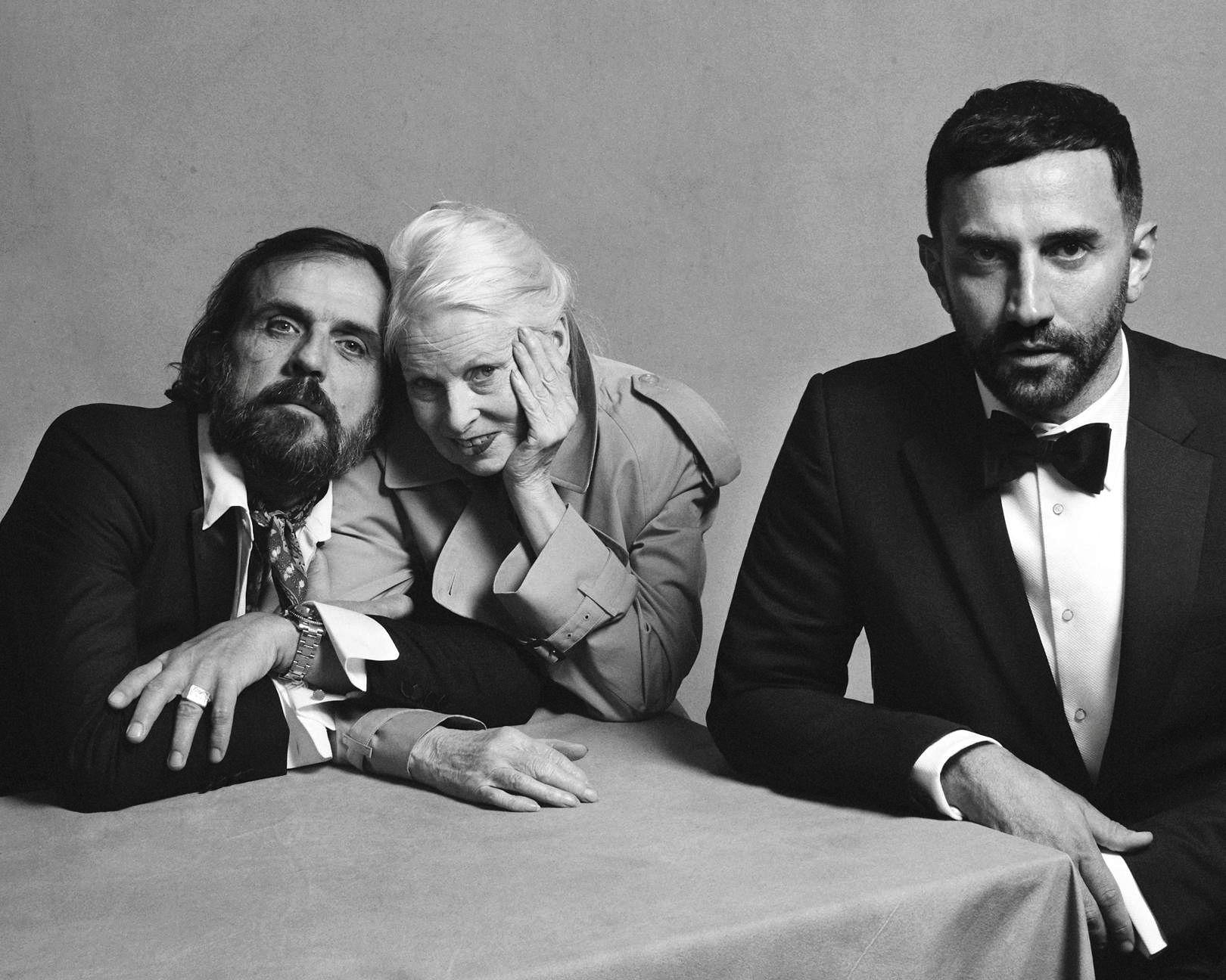 Vivienne Westwood и Burberry выпустили совместную коллекцию