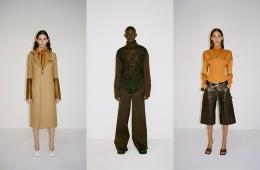 Bottega Veneta Pre-Fall 2019 - обзор коллекции