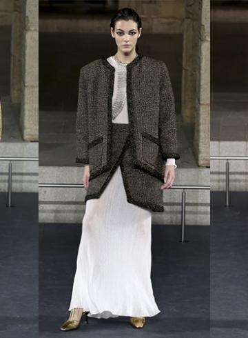 Chanel Pre-Fall 2019 - обзор новой коллекции бренда