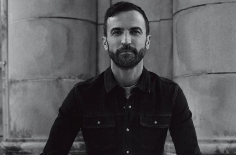 Николя Гескьер запустит собственный бренд при поддержке LVMH