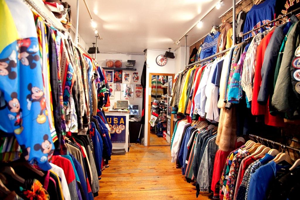 Обратная сторона fast-fashion или почему мы выбираем разумное потребление.