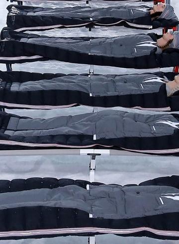 Пижамный стиль - когда мода ложится спать