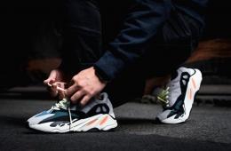 Продажи adidas YEEZY выросли в шесть раз