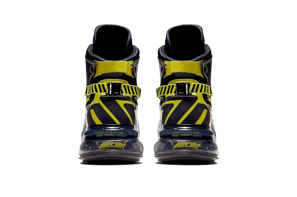 Nike Air Max 720 «Saturn»